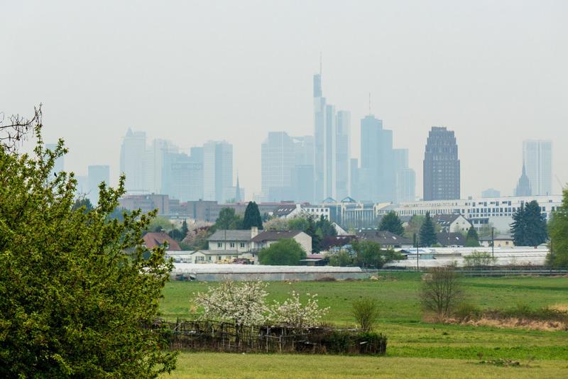 Frankfurt-Oberrad