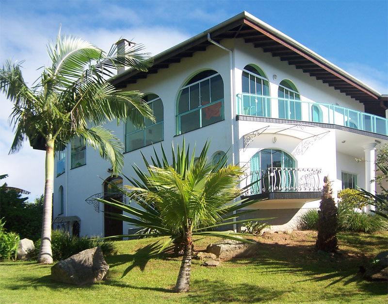 Paradise Property in Brazil