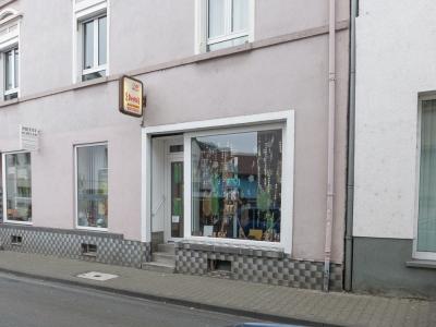 Der kleine Laden